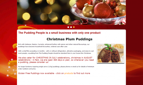 Puddingpeople