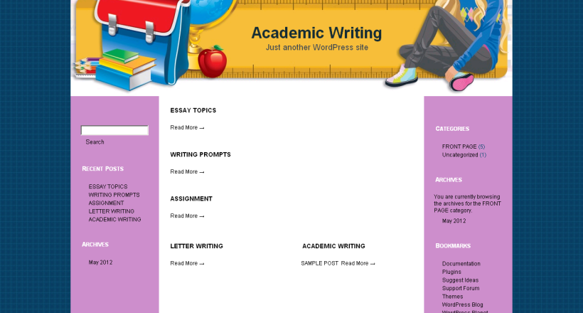Academic-Writing-Agency