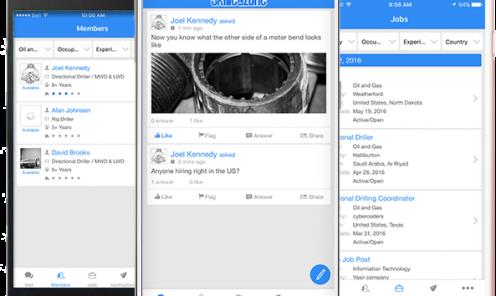 Skilledzone App
